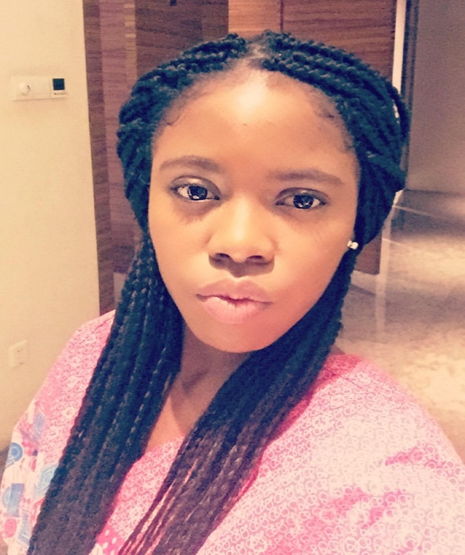 Amuji Bridget Nnenna